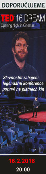 TED konference