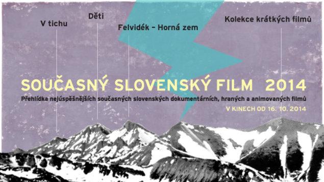 Současný slovenský film