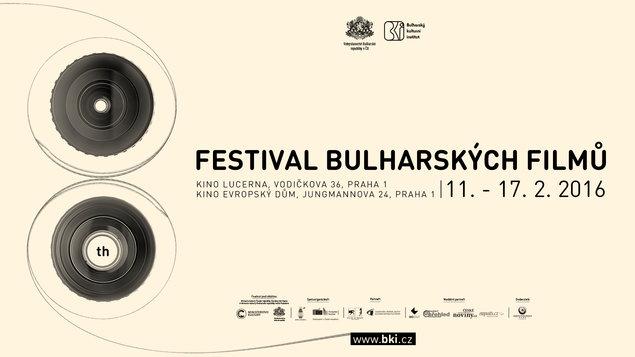 Festival bulharských filmů