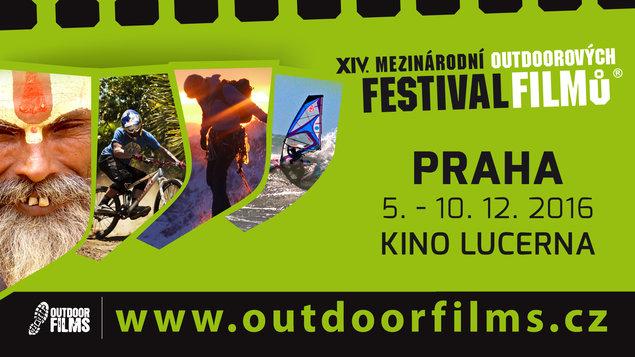 MF outdoorových filmů