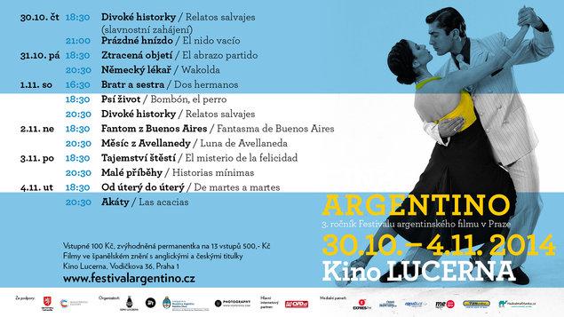 Festival argentinské kultury