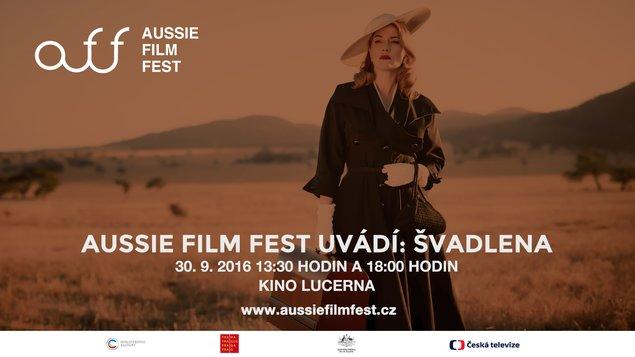 Aussie Film Fest uvádí