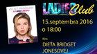 Ladies Club - Dieťa Bridget Jonesovej