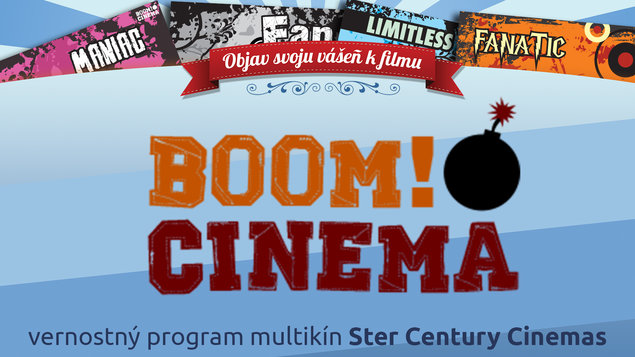 Boom!Cinema