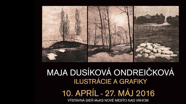 Maja Dusíková