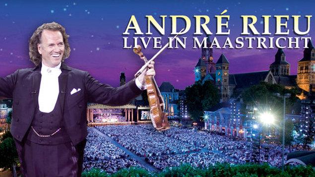 André Rieu - koncert