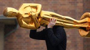 Oscarový víkend v Kine Úsmev