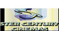 Logo Ster Century Cinemas Prievidza