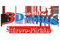 Logo Kino Danubius