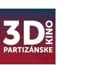 Kino Partizánske