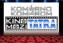 Kino Tatra Komárno