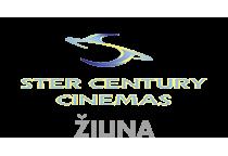 Ster Century Cinemas Žilina