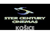 Ster Century Cinemas Košice