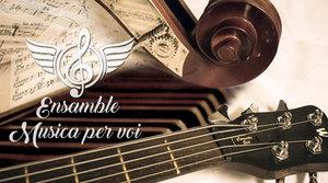 19.3.2019 Ensamble Musica per voi