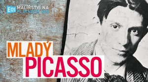 Exhibition on screen: Mladý Picasso