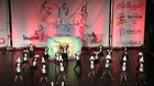 Úspěch tanečnic na soutěži v Plzni