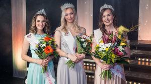 Miss Sezimovo Ústí 2019