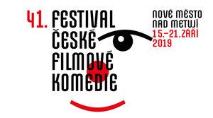 41.festival české filmové komedie - 15. - 21. září 2019 - FOTOGALERIE