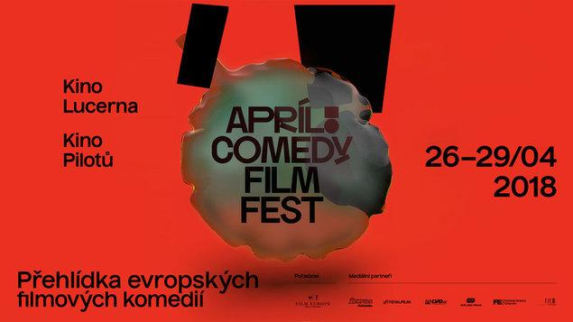 Apríl! Comedy Film Fest