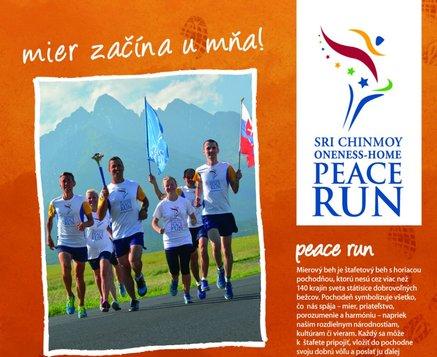 Peace run 2019