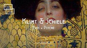 Umenie v kine: Klimt & Schiele