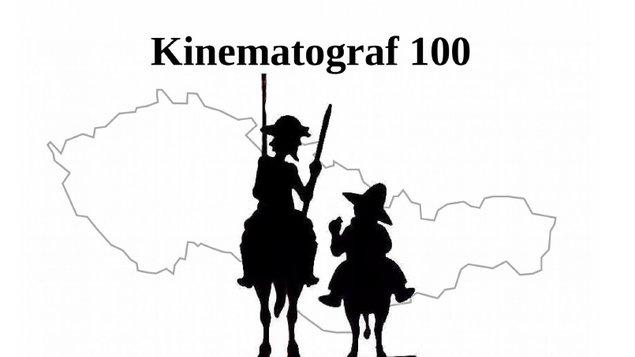 KINEMATOGRAF 100