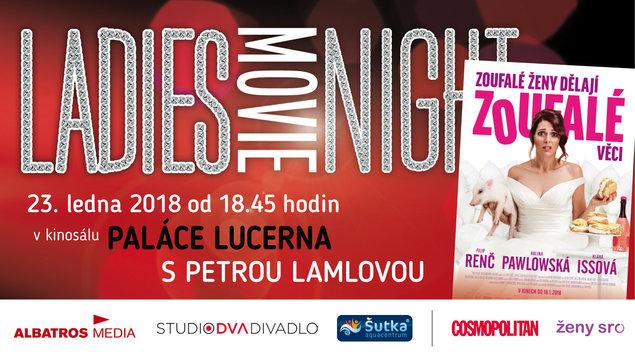 Ladies Movie Night