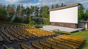 Letní kino Sezimovo Ústí bude o prázdninách promítat denně