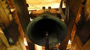 Prohlídky zvonice