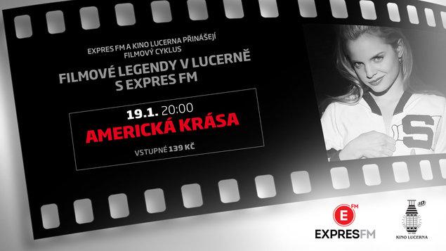 Legendy s Expres FM