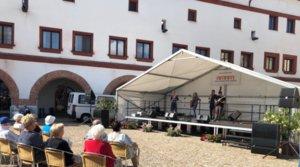Letní koncerty - kapela Fukanec