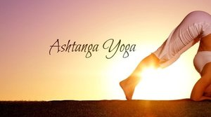 Ashtanga jóga - primary serie
