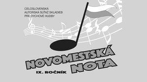 14.9.2019 Novomestská nota
