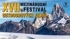 MFOF - 3denní přehlídka outdoorových filmů se blíží!