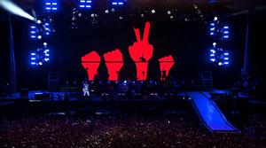 Depeche Mode: Spirits in the Forest v kinech pouze 21. listopadu