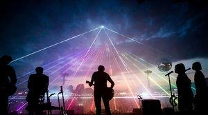 Roger Waters Us + Them záznam koncertu v kině 2. a 6. října