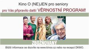 Věrnostní program (NE)JEN pro seniory