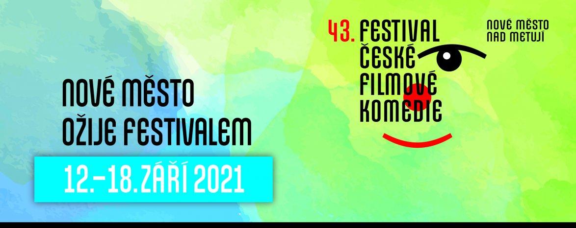 Festival komedie 2021
