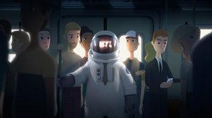 Anishort: Najlepšie Krátke Animované Filmy