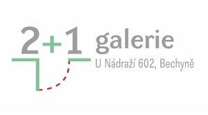 Galerie 2+1
