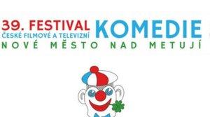 39. festival české filmové komedie 17. - 23. září 2017 FOTOGALERIE