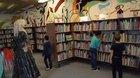 Pasování žáků na čtenáře