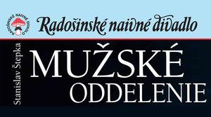 18.11.2019 Radošinské naivné divadlo