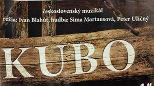Československý muzikál KUBO 5.11.2019