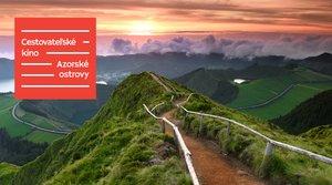 Cestovateľské kino: Azorské ostrovy