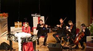 Vianočný koncert - Mária Čírová 17.12.2019