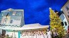 3.Adventní neděle na Husově náměstí - 15.12.2019