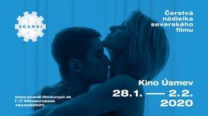 ❆ Scandi 2020 ❆ Čerstvá nádielka severského filmu