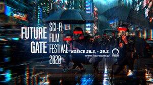 FUTURE GATE    -> sci-fi film festival
