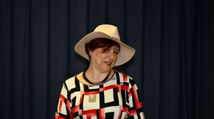 Jiřina Grymová - NODIVSE